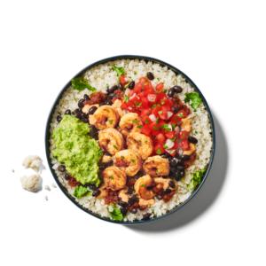 Cauliflower Rice_Rubio's