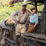 Jungle Cruise Sails into Theaters on July 30th