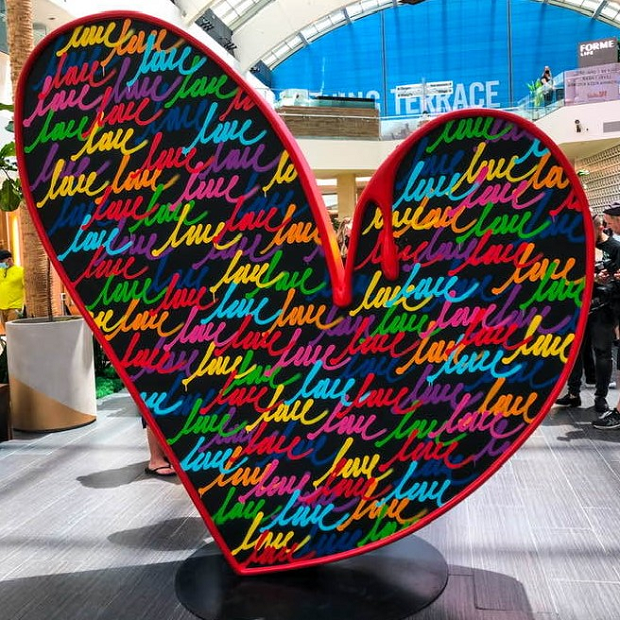 Westfield Topanga - Summer of Love_media event