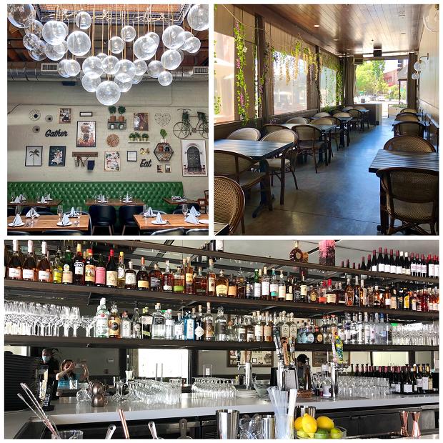 Arth Bar + Kitchen_decor