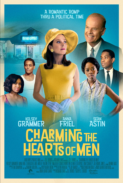 Charming the Hearts of Men - poster