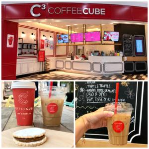 Coffee Cube - Woodland Hills