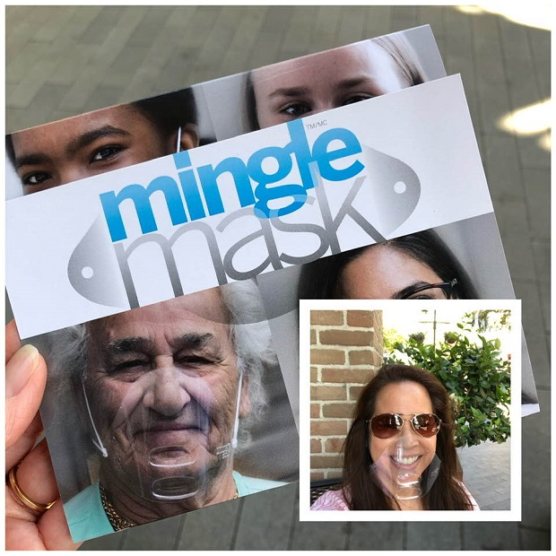 Mingle Mask - Summer Edition Review