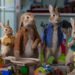 Peter Rabbit 2 is Now Available to Own on DVD