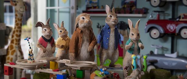 Peter Rabbit 2_still 1