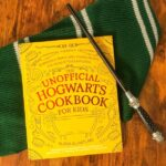 The Unofficial Hogwarts Cookbook for Kids {Book Review + Giveaway}