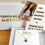 Inspirational Jewelry from Tough as a Mother Tribe