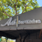 Arth Bar + Kitchen in Culver City {Foodie Review}