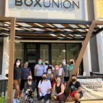 Better Together with BoxUnion Sherman Oaks & Real Mom of SFV