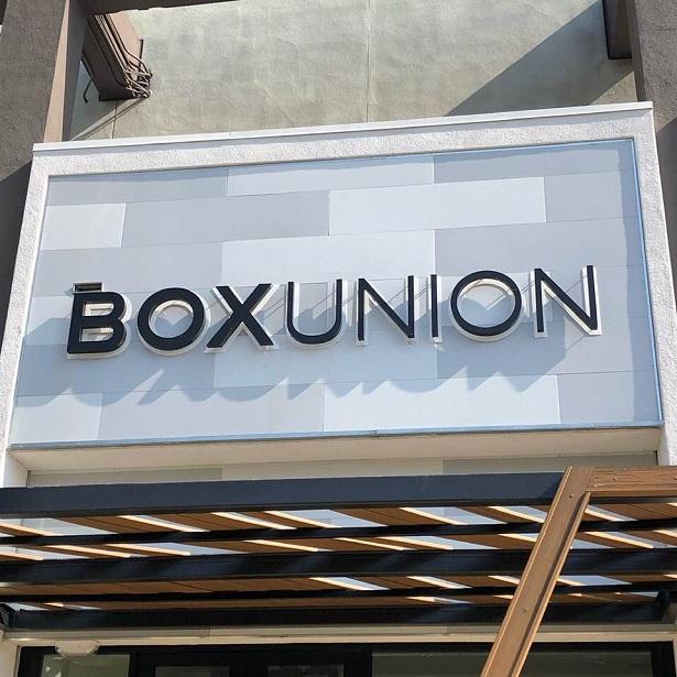BoxUnion Sherman Oaks