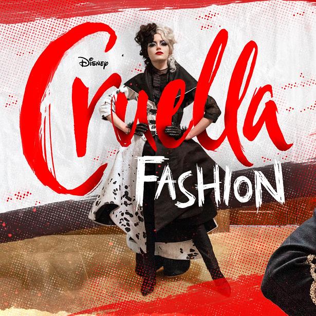 Cruella - fashion
