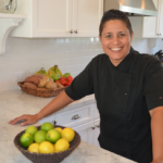 Food is Love Cookbook + Interview with Chef Angelique Santana