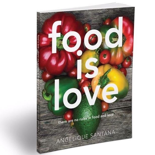 Food is Love - Side view_cover_sq