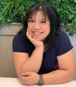 Kissa Ortega - Ninong's Dessert Lab