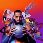 Space Jam: A New Legacy {DVD Giveaway}