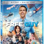 """""""Free Guy"""" Arrives on Blu-ray on October 12th! {Movie Giveaway}"""